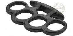MAX KNIVES - No peaks Power knuckle duster