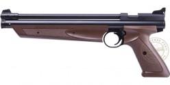 CROSMAN 1377C American Classic pistol - .177 bore (8 Joules)