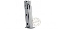 Chargeur pour pistolet alarme WALTHER P99 - 15 coups - 9 mm PAK
