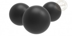 Umarex - Bag of rubber balls with steel core T4E