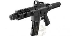 CROSMAN A4-P Full auto CO2 tactical pistol - .177 BB bore
