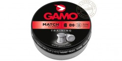GAMO Match PELLETS - .177 - 2 x 500