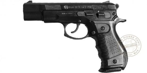 BRUNI Mod. BF 75 blank firing pistol - 9mm blank bore