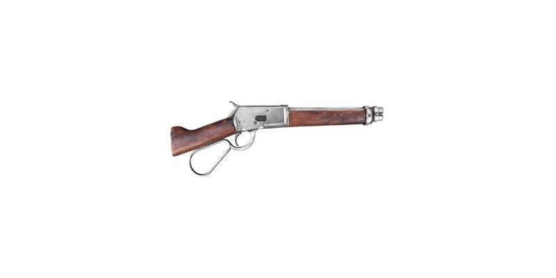 Inert replica of Winchester 'Josh Randall' 1892