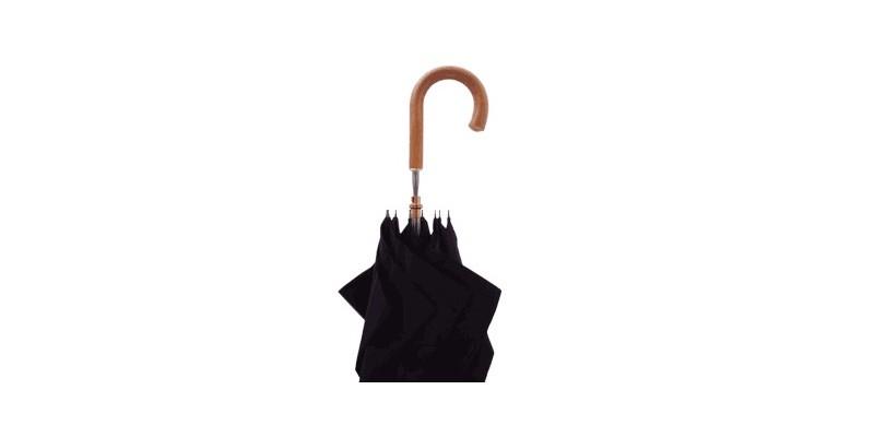 Canne épée Fayet - Parapluie manche jonc