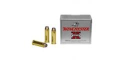 Munitions .44 REM. MAG. - WINCHESTER Super X - SP - 20 cart