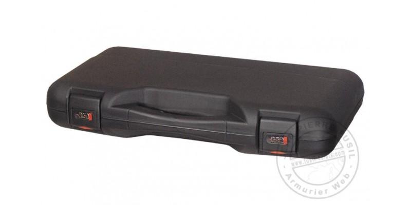 MEGALINE Case for 2 handguns - Combination locking