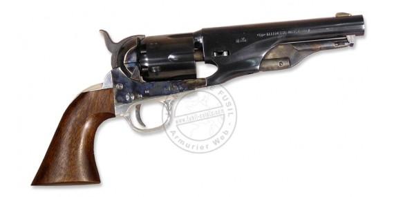 Revolver PIETTA Navy Yank Metropolitan Police 1862 Cal. 36 - Barrel 5,5''