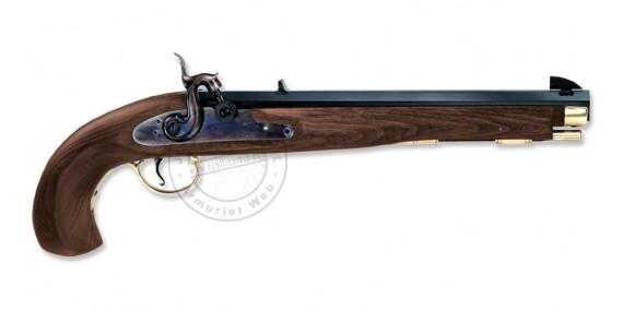 Pistolet PEDERSOLI Kentucky Cal. 45 rayé percussion