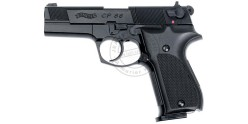 Pistolet 4,5 mm CO2 WALTHER CP88 4'' Noir (3,6 joules)