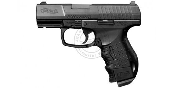 Pistolet à plomb CO2 4.5 mm WALTHER CP99 Compact - Noir (2,75 joules)