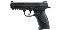 Pistolet 4,5 mm CO2 UMAREX - Smith & Wesson Mod. MP - Noir (2,5 joules)
