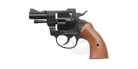 Revolver alarme BRUNI OLYMPIC Cal. 9mm