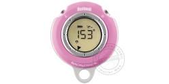 Boussole GPS BUSHNELL Backtrack - Rose