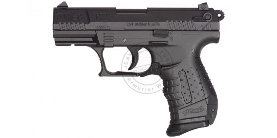 WALTHER P22 Soft Air pistol - Black