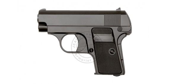 ASG STI Off Duty Soft Air pistol - 0.3 joule - Black
