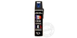 Self defence spray - 75 ml - CS Gel