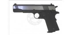 Pistolet 4,5 mm CO2 UMAREX - COLT 1911 A1 Dark Ops(3,6 joules)