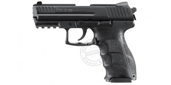 HECKLER & KOCH P30 blank firing pistol - Black - 9 mm blank bore