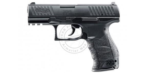Pistolet à plomb CO2 4.5 mm WALTHER- PPQ (3 joules)