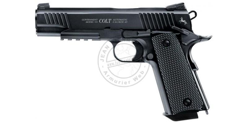 UMAREX Colt M45 CQPB CO2 pistol - .177 bore (2,7 joules)
