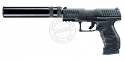Pistolet alarme WALTHER PPQ M2 Navy - Cal. 9mm