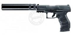WALTHER PPQ M2 Navy blank firing pistol - 9mm blank bore