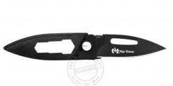 MAX KNIVES knife and key ring knife - Black
