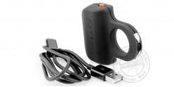 Ring Shocker - ring and electric shocker