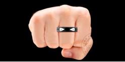 Ring Shocker - Bague et shocker électrique