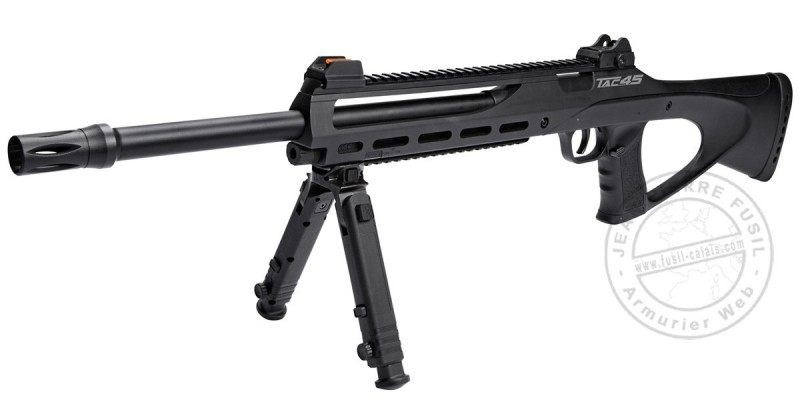 Carabine 4,5 mm CO2 ASG TAC 45 (2,8 joules)
