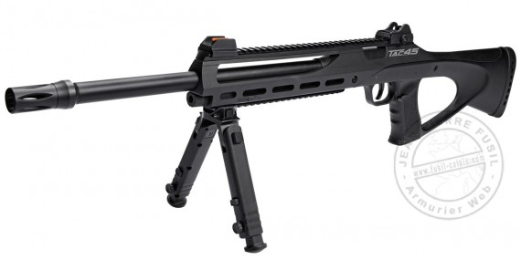 ASG TAC45 - CO2 air rifle - .177 rifle bore (2.8 joules)