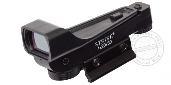 Red dot sight 20x30 mm - Strike Systems