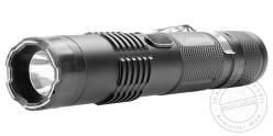 Poing électrique Lampe de poche tactique - PIRANHA Pocket Tac - 3 800 000V