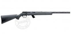 Pack carabine 22 Lr SAVAGE Stevens 300F Custom - Crosse Synthétique