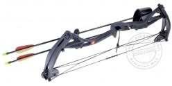 CROSMAN Wildhorn compound bow - 29 Lbs
