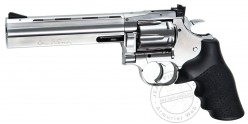 Revolver 4,5 mm CO2 ASG Dan Wesson 715 - canon 6'' - Argent (3 joules)