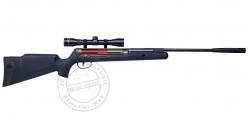 Carabine 4,5 mm CROSMAN Fury Nitro Piston (19.9 Joules) + lunette 4x32
