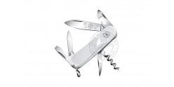 Couteau VICTORINOX - Evolution White Christmas - Edition limitée