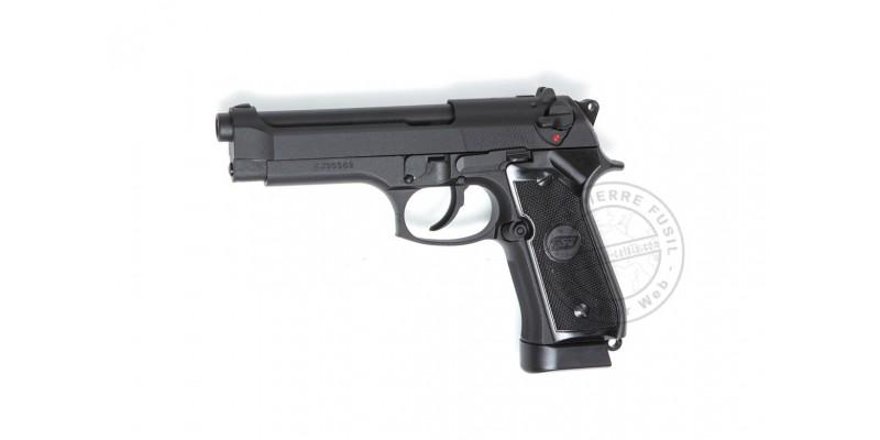 ASG X9 Classic - Blowback CO2 pistol - .177 bore - Black (1,6 joules)