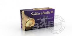 Munitions 22 Lr Haute Vitesse HP - Sellier & Bellot - 2 x 50