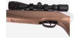 CROSMAN Benjamin Trail NP XL1100 Air rifle - .22 bore (31 Joule) + 3-9 x 40 scope