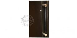3 guns cabinet safe - INFAC Sentinel
