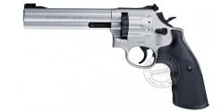 "UMAREX - SMITH & WESSON Mod.686 barrel 6"" CO2 revolver - .177 bore (3,5 joules)"