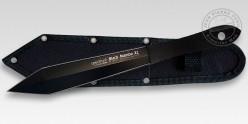 LINDER throwing knife - Spectrum Black Mamba XL - 30 cm