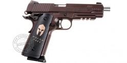 SIG SAUER ASP 1911 Spartan CO2 pistol .177 bore - Blowback (2.35 Joule)