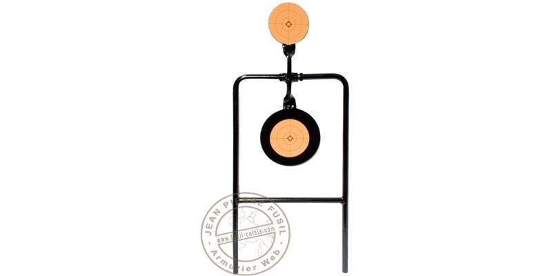 Birchwood Casey - Metal Spinner Target - For 22Lr caliber