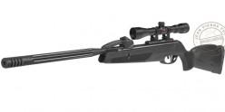 GAMO Replay 10X Maxxim air rifle - .177 rifle bore (19.9 joule) + 4 x 32 scope
