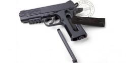 Pistolet à plomb CO2 4.5 mm REMINGTON 1911 BB (3 Joules)