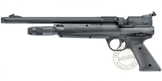 Pistolet à plomb CO2 UMAREX RP5 - cal. 5,5 mm (11 Joules max)